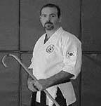 Master Rick Deaguila
